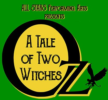 More Info for CANCELED: OZ, A Tale of Two Witches