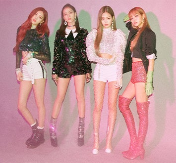 More Info for BLACKPINK picks up Teen Choice Awards nomination...
