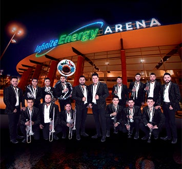 More Info for Banda MS de Sergio Lizarraga