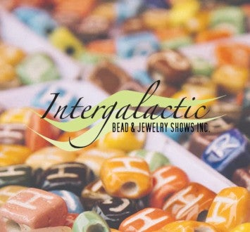 More Info for Intergalactic Bead Shows