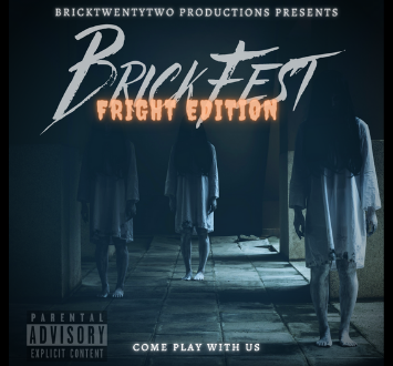 More Info for CANCELED: BrickFest: Fright Edition