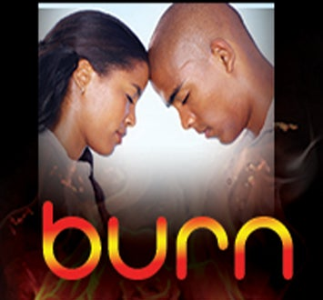 "More Info for The Poetic Stage Play ""BURN"""