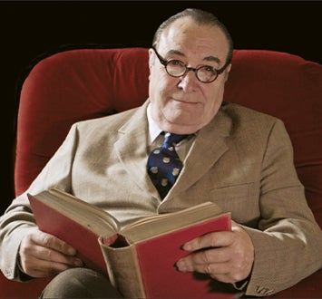 More Info for An Evening with C.S. Lewis