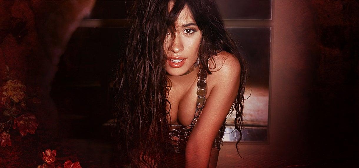 CANCELED: Camila Cabello