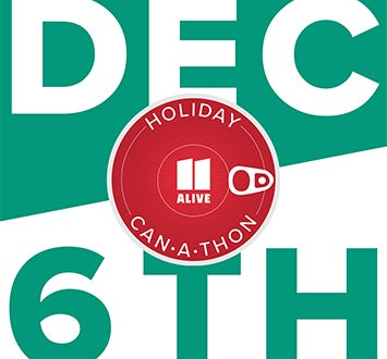 More Info for 37th Annual 11Alive Holiday Can-A-Thon