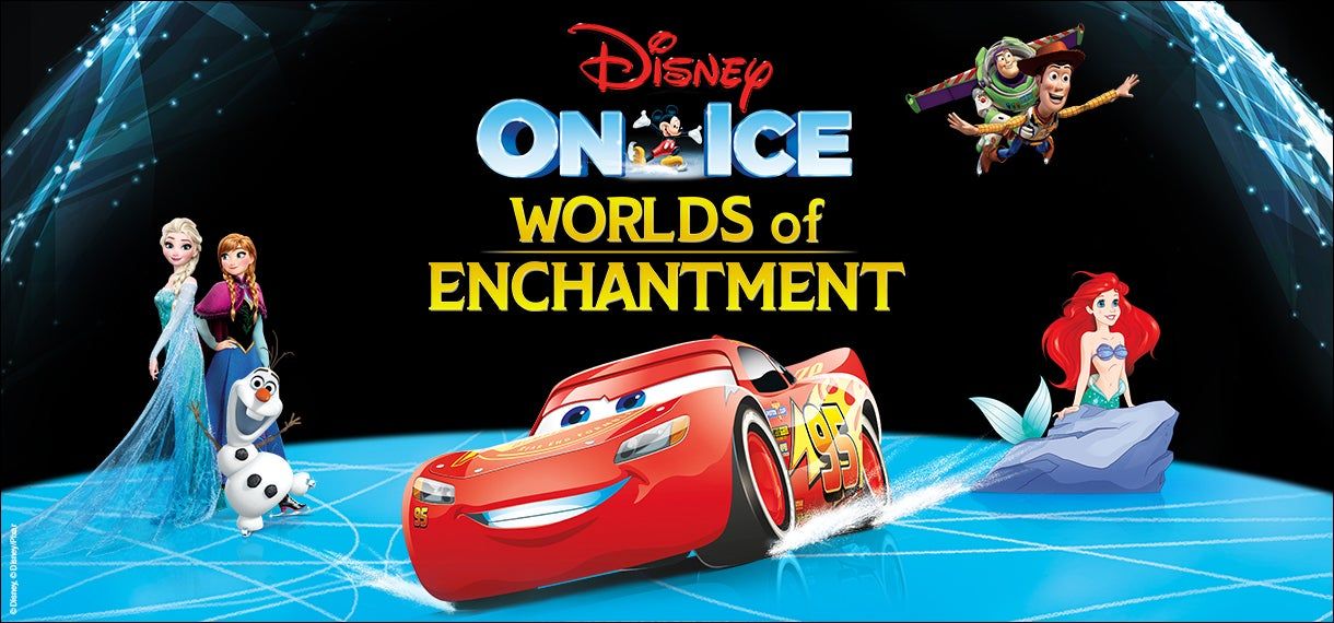 CANCELED: Disney On Ice