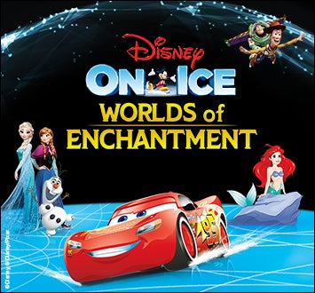 More Info for CANCELED: Disney On Ice