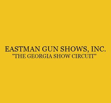 More Info for Eastman Gun Show