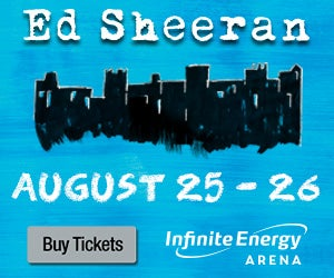 Ed Sheeran Castle Rolled Event Promo 300x250.jpg