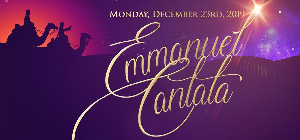Emmanuel Cantata