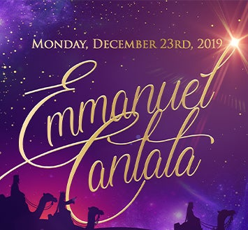 More Info for Emmanuel Cantata