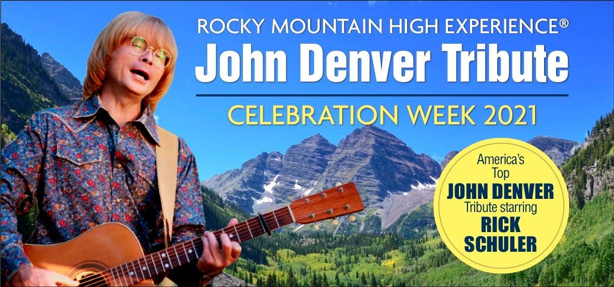 Rocky Mountain High Experience