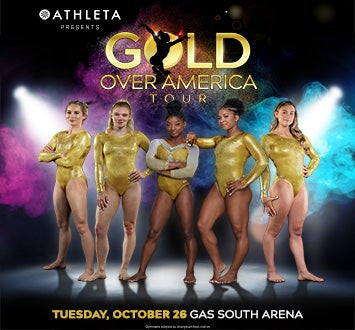 More Info for Athleta Presents Gold Over America Tour