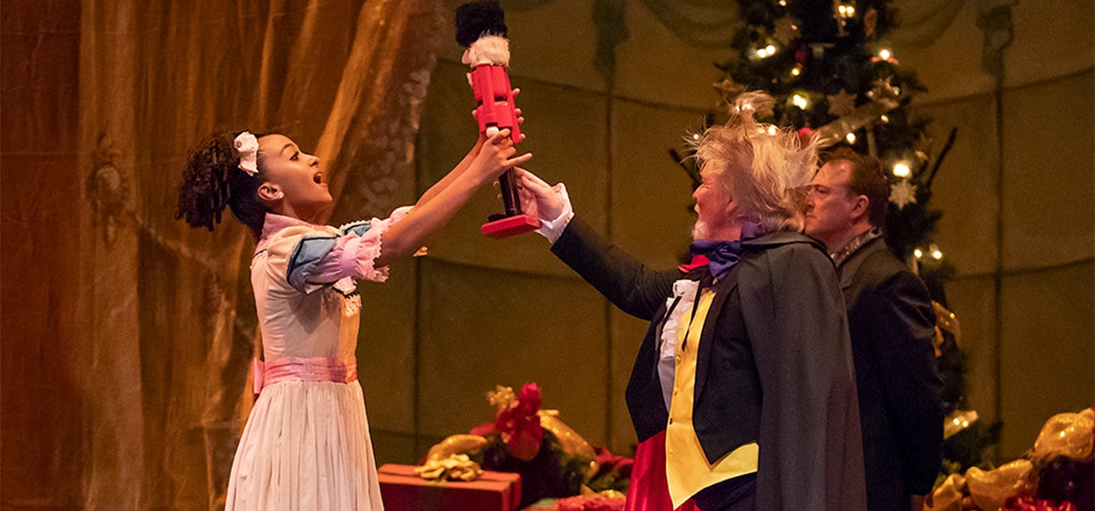 39th Annual Nutcracker