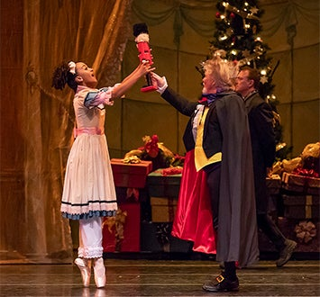 More Info for 39th Annual Nutcracker