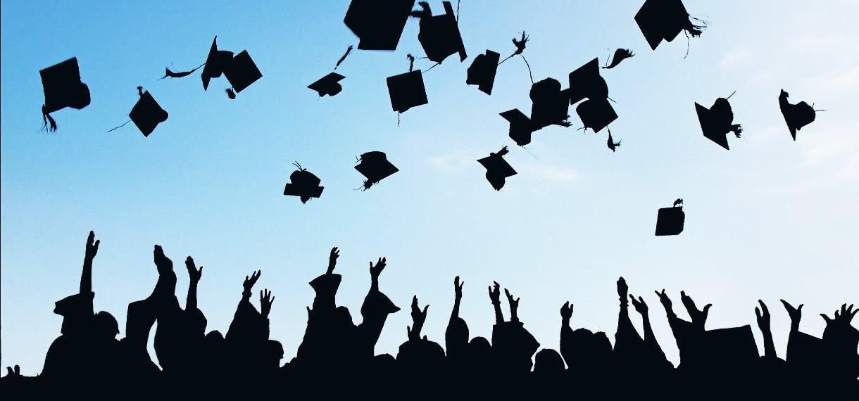 Gwinnett County High School Summer Graduation