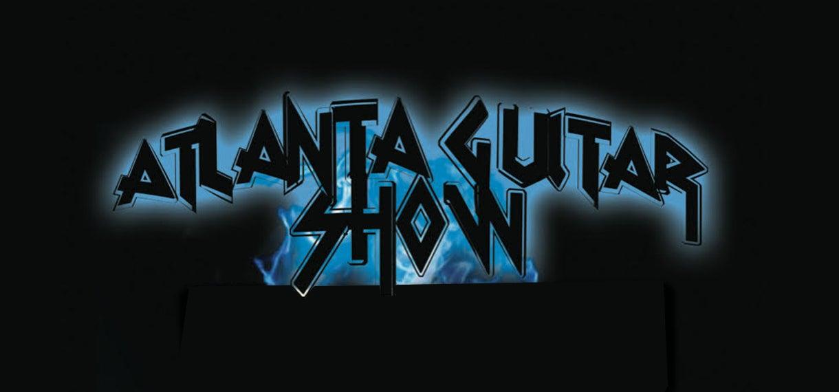 2021 Atlanta Guitar Show
