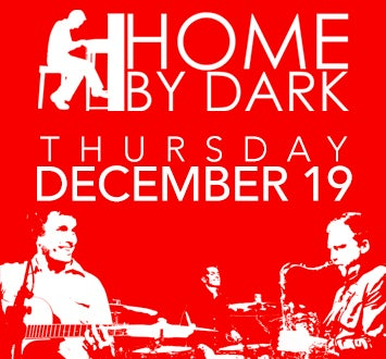 More Info for Home By Dark