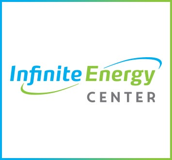 More Info for New Energy hired at Infinite Energy Center
