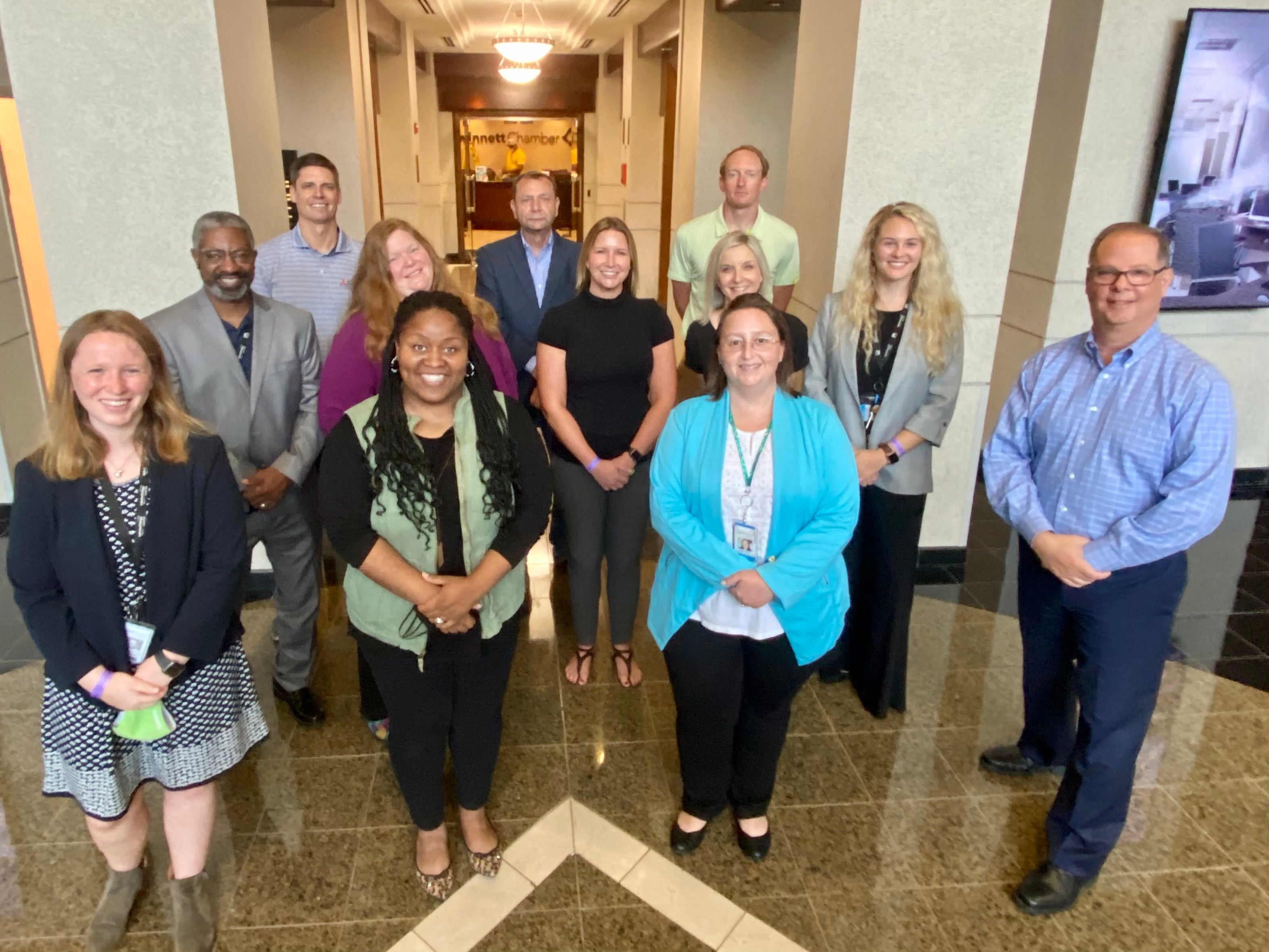 More Info for Project ATLS: Advancing Team Leaders Strategically