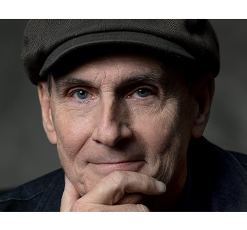 More Info for POSTPONED: James Taylor