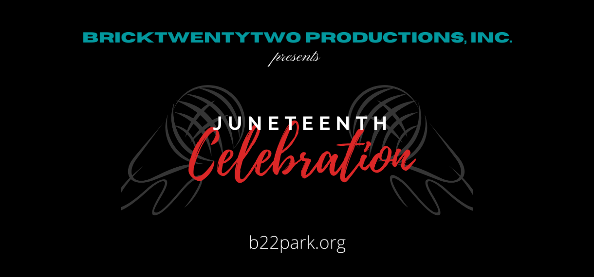 CANCELED: BrickFest: Juneteenth Celebration