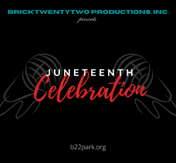 More Info for BrickFest: Juneteenth Celebration