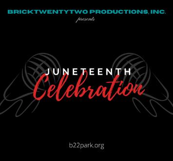 More Info for CANCELED: BrickFest: Juneteenth Celebration