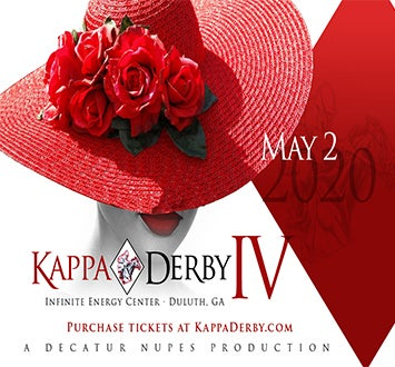 More Info for CANCELED: Kappa Derby IV