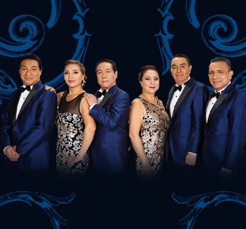 More Info for Los Ángeles Azules to play Infinite Energy Arena November 13