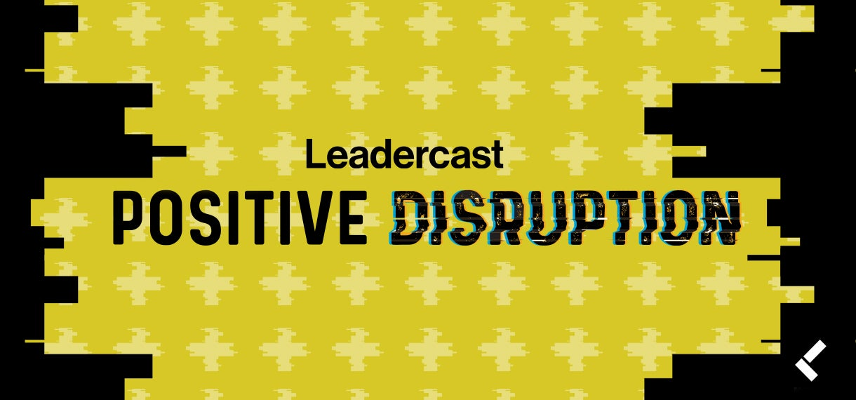 CANCELED: Leadercast Live 2020