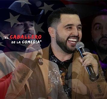More Info for Mike Salazar Pa'l Gabacho Tour USA 2019
