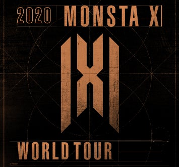 More Info for MONSTA X to play Infinite Energy Arena June 22