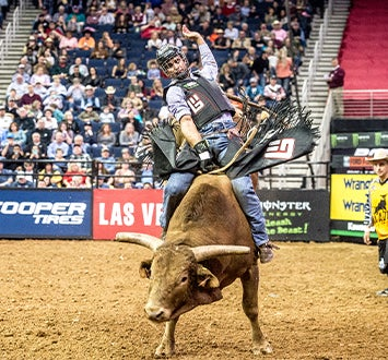 More Info for PBR's Elite Tour bucks back into Duluth for third...