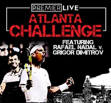 More Info for Premier Live Atlanta Challenge