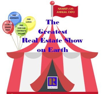 More Info for The Greatest Real Estate Show on Earth