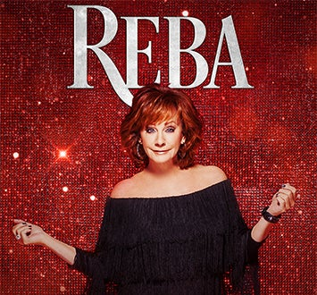 More Info for Reba McEntire