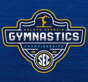 More Info for 2020 SEC Women's Gymnastics Championships