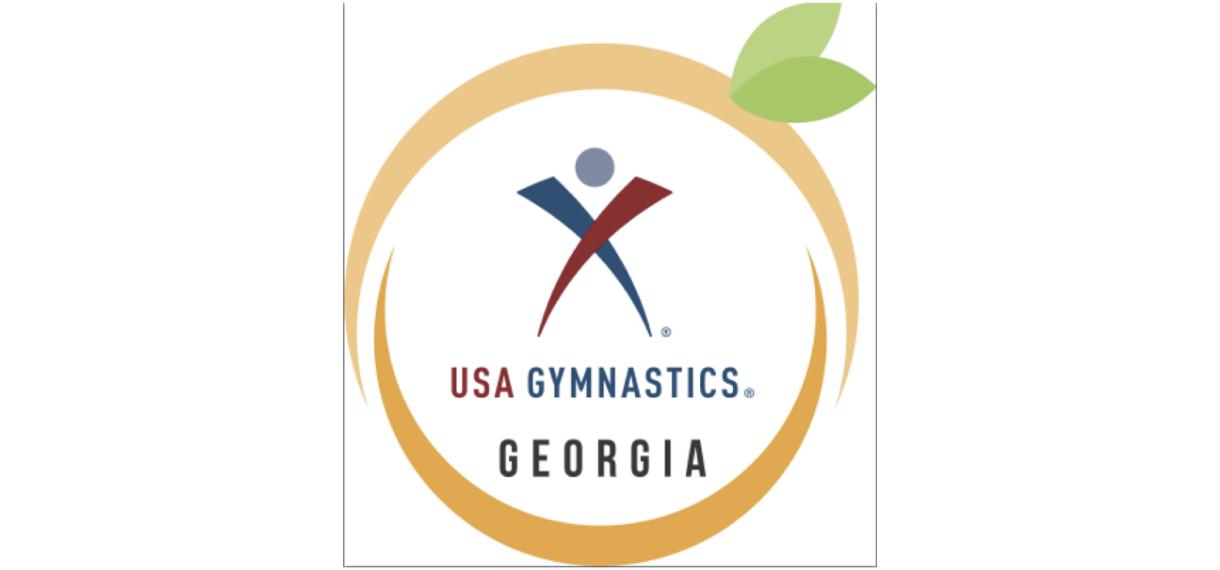 Georgia USA Gymnastics Xcel State Championship