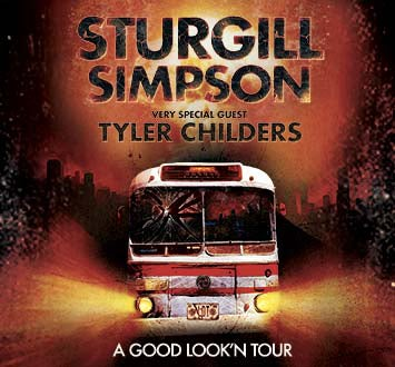 More Info for Sturgill Simpson announces 2020 A Good Look'n Tour...