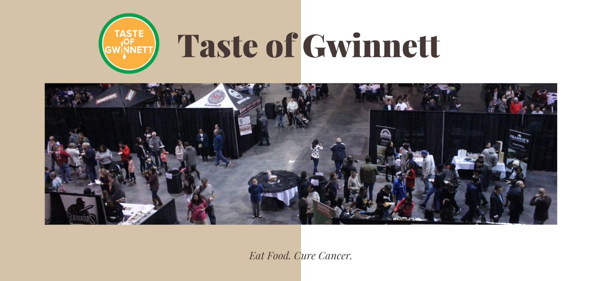 Taste of Gwinnett