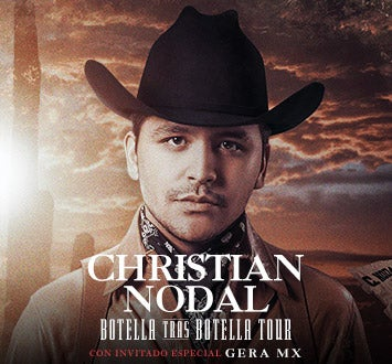 More Info for Christian Nodal