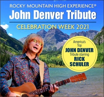 More Info for  Rocky Mountain High Experience