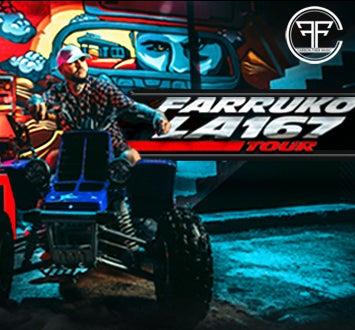 More Info for Farruko
