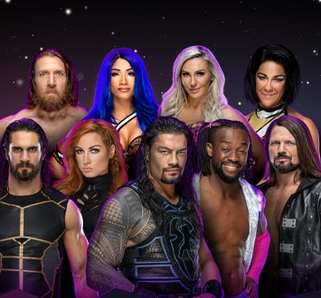 More Info for WWE