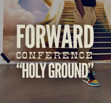More Info for Free Chapel Forward Conference