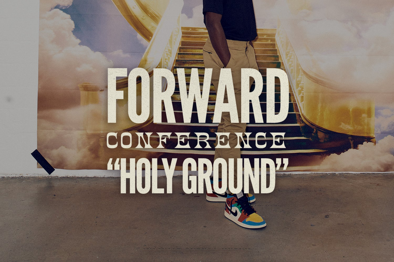 Free Chapel Forward Conference