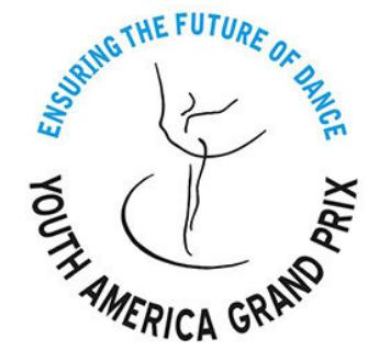 More Info for Youth America Grand Prix