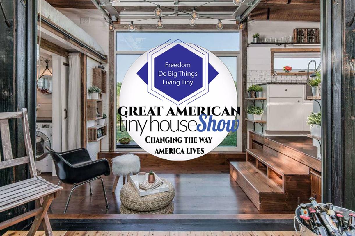 Atlanta Great American Tiny House Show